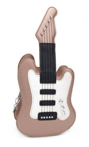 Elektro Gitar Çanta