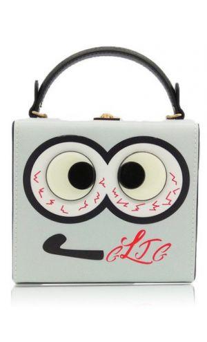 Emoji Tasarım Kutu Çanta