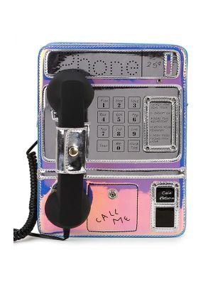 Ankesörlü Telefon Çanta