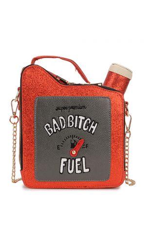 Benzin Bidonu Çanta